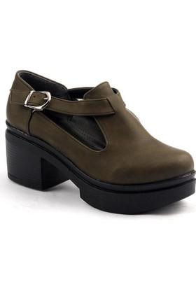 Ayakland 501.2 Günlük Bayan Ayakkabı
