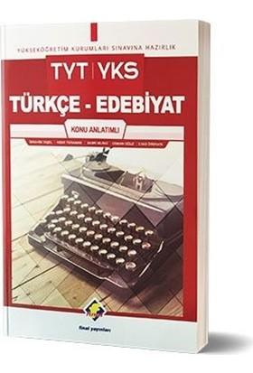Final Tyt Yks Türkçe:Edebiyat Konu Anlatımlı