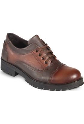 Modapark Termal Astarlı Erkek Ayakkabı