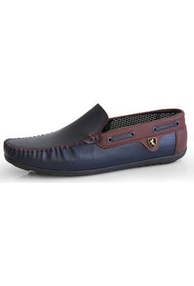 Rok Ortopedik Erkek Ayakkabı