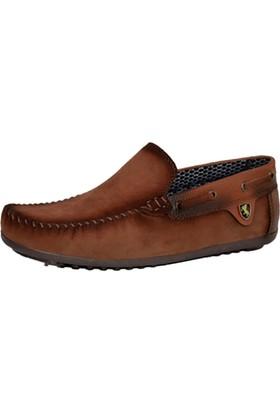 Rok Süet Ortopedik Erkek Ayakkabı