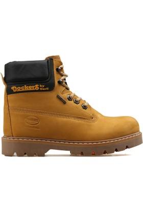 Dockers Sarı Çocuk Outdoor Ayakkabı 100283706