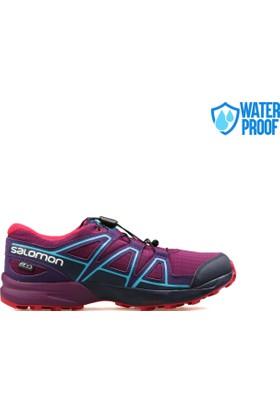 Salomon Pembe Çocuk Outdoor Ayakkabı L39840900