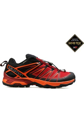 Salomon Turuncu Erkek Trekking Ayakkabı L39867000
