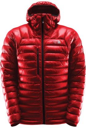 The North Face Kırmızı Erkek Outdoor Mont T937Qq15Q