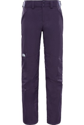 The North Face Mor Erkek Outdoor Pantolonu T0Csl2374 W Presena Pant