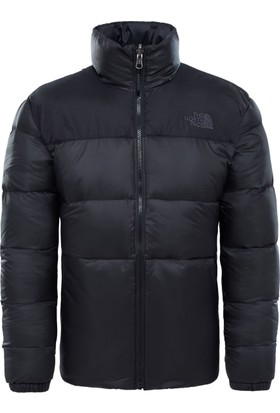 The North Face Siyah Erkek Outdoor Mont T933itjk3