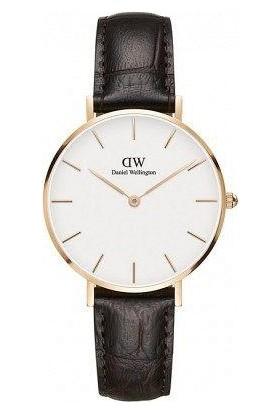 Daniel Wellington DW00100176 Kadın Kol Saati