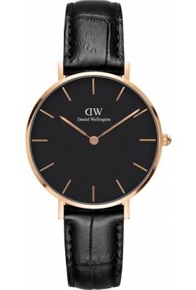 Daniel Wellington DW00100167 Kadın Kol Saati