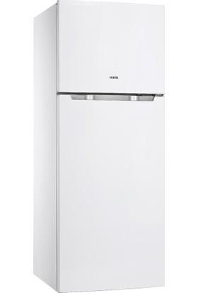 Vestel NF520 A++ 520 Lt NoFrost Buzdolabı