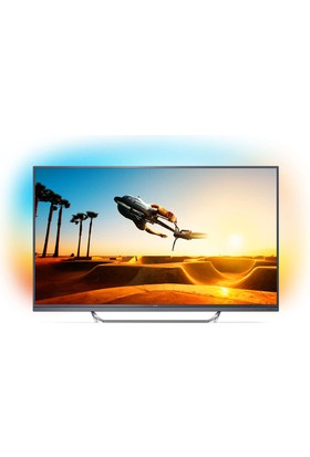 "Philips 65PUS7502/12 65"" 165 Ekran 4K UHD Smart LED TV"