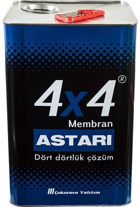 Alfa Bitüm Astar 4X4 17 Kg