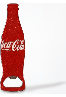 Coca-Cola Simli Metal Açacak