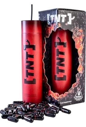 Tnt Strong To The Core Termojenik 120 Kapsül