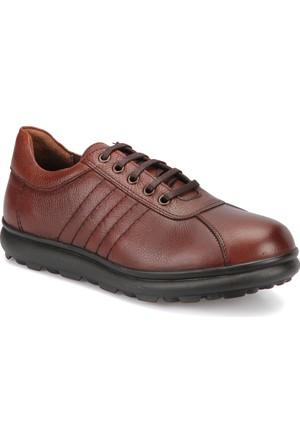 Kinetix Vito Taba Erkek Deri Ayakkabı
