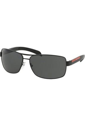 Prada Sps54I 5Av5Z1 Polarized U.V Protectıon Erkek Güneş Gözlüğü