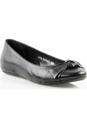 Pedro Camino Kadın Günlük Ayakkabı 89145 Siyah
