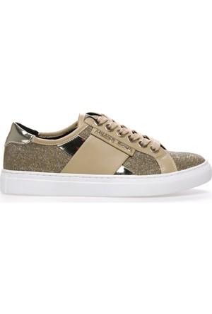Armani Jeans Kadın Ayakkabı 9252077P596