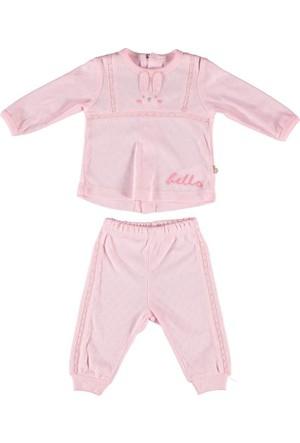 Bibaby 59353 2'li Bebek Takımı