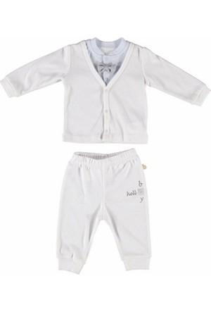 Bibaby 59357 2'li Bebek Takımı