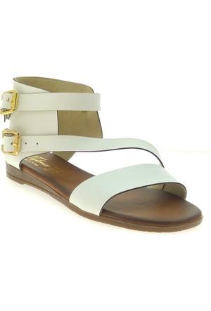 Tofima 154329 Kadın Sandalet