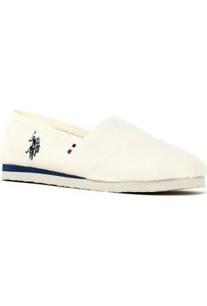 U.S. Polo Assn. Y7Huff Ayakkabı
