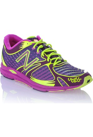 New Balance Racing Glow İn The D Spor Ayakkabı