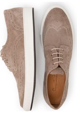 Pierre Cardin Süet Erkek Ayakkabı
