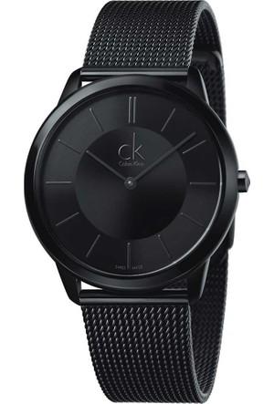 Calvin Klein K3M214B1 Erkek Kol Saati