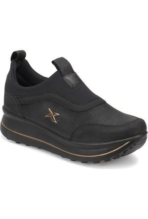 Kinetix Pauleta K Siyah Kadın Ayakkabı