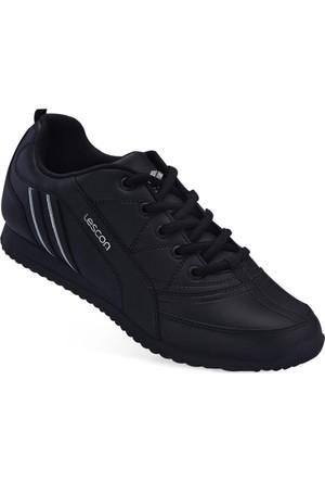 Lescon L-5040 Sneakers Ayakkabı Siyah