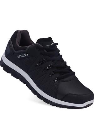 Lescon L-5110 Stream Ayakkabı Siyah