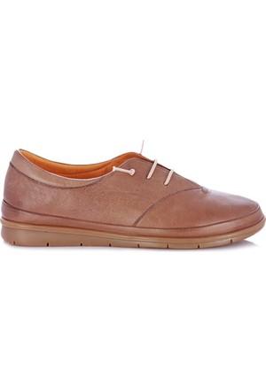 Dr. Pepper Günlük Konfor Bayan Ayakkabı Bej