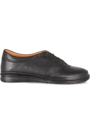 Dr. Pepper Günlük Konfor Bayan Ayakkabı Siyah