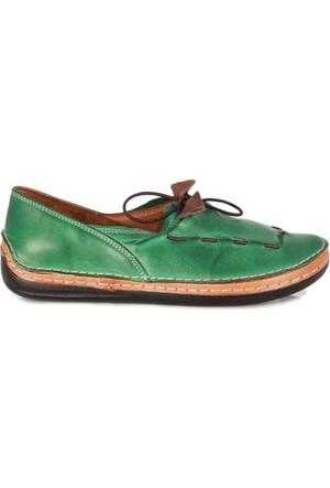 Dr. Pepper Konfor Bayan Ayakkabı Modeli Yeşil