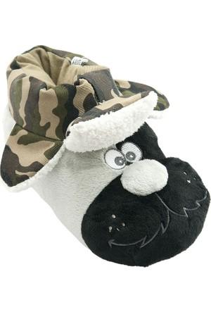 Twigy Soldier Panduf E0629 Siyah