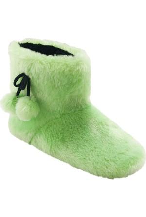 Twigy Fede Yeşil Bayan Ev Botu G0212