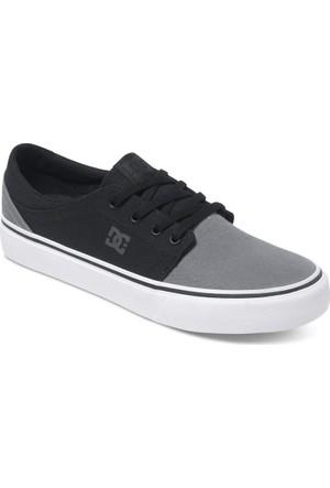 Dc Trase Tx M Shoe Grey Black Grey