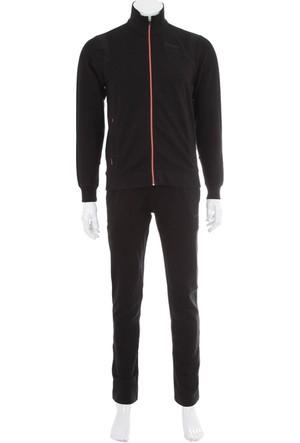Lotto Ln8018 Chemal Suit Ft Erkek Eşofman