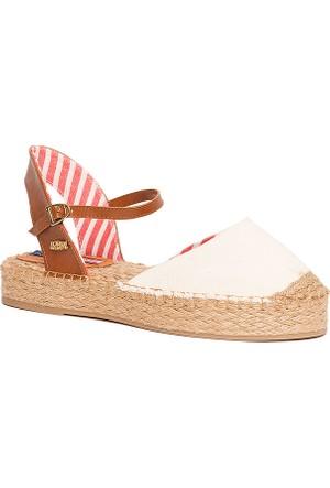 U.S. Polo Assn. Y6Ella Sandalet