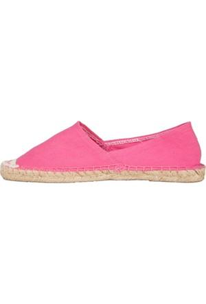 Colin's Fuşya Kadın Ayakkabı