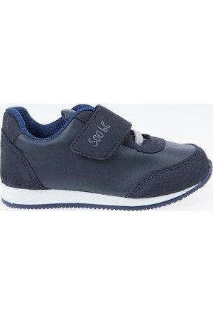 Soobe Erkek Çocuk Spor Ayakkabı Lacivert