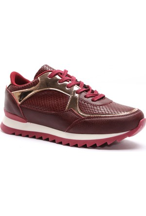 Conpax Kadın Günlük Ayakkabı 2018105