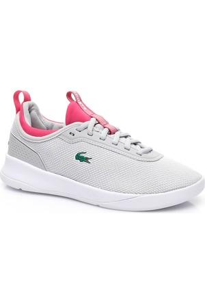 Lacoste Kadın Lt Spırıt Gri Sneaker 734SPW0027.16C