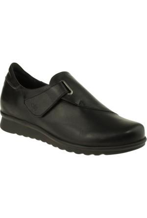 Greyder 55452 Casual Siyah Kadın Ayakkabı
