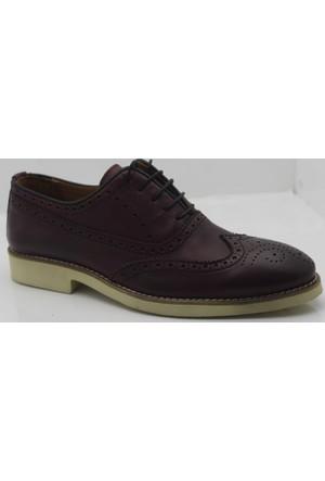 Tetri EVA021N Nubuk Deri Erkek Günlük Ayakkabı