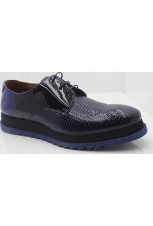 Tetri EVA033R Deri Erkek Günlük Ayakkabı