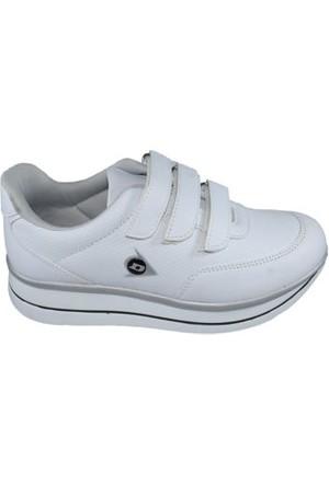Dunlop 712999Z Bayan Spor Ayakkabı