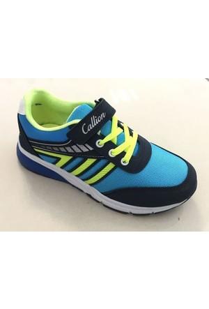 Callion 388011F Çocuk Spor Ayakkabı
