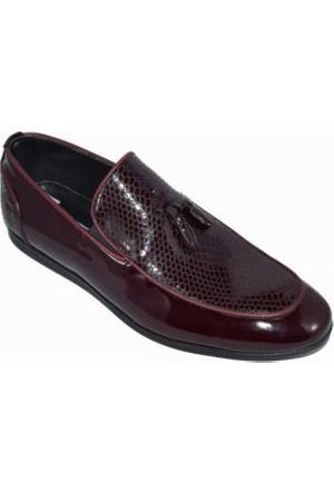 Punto 647274 Erkek Hakiki Deri Ayakkabı